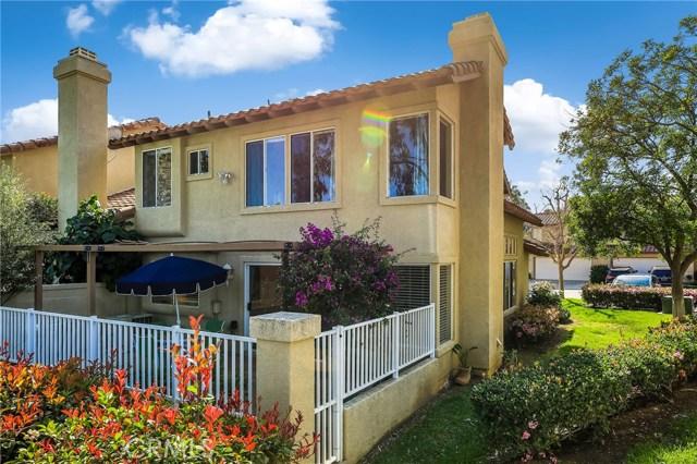 12 Cascada Rancho Santa Margarita, CA 92688 - MLS #: OC18082481