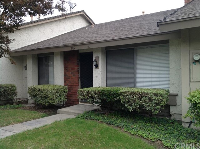 Single Family Home for Rent at 965 South Cedarwood St Anaheim, California 92806 United States