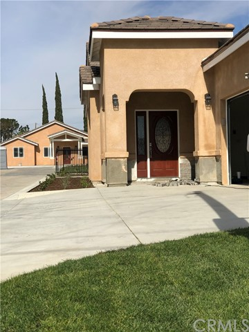 Photo of 17550 Fairfax Street, Fontana, CA 92336