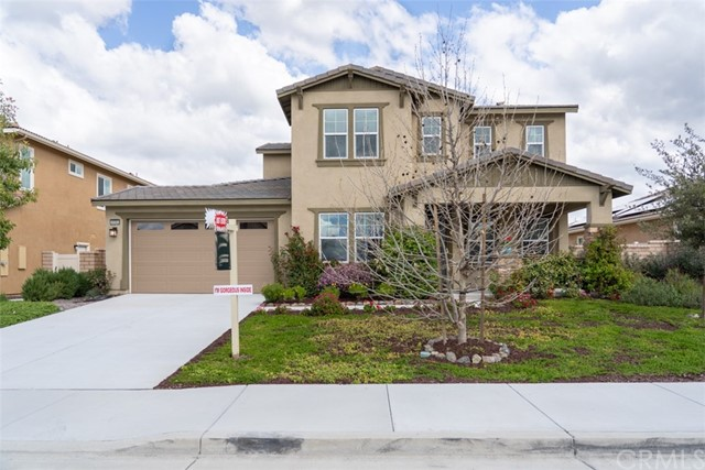 Photo of 35582 Laurel Tree Court, Winchester, CA 92596