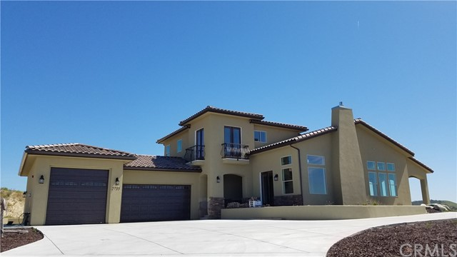 2735 Glenbrook Court, Paso Robles, CA 93446