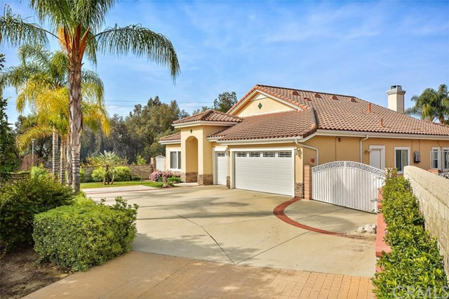 , CA  is listed for sale as MLS Listing CV18079063