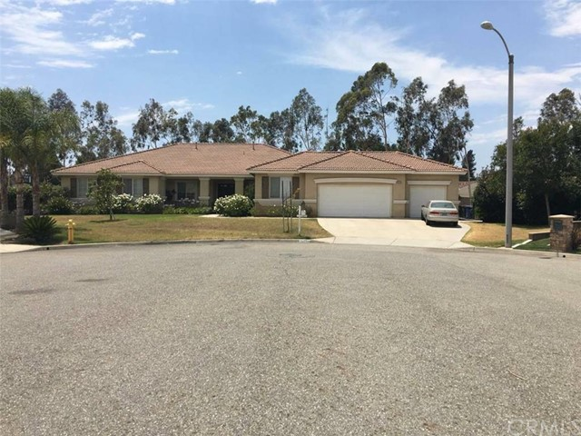 12714 Jessie Court Rancho Cucamonga, CA 91739 is listed for sale as MLS Listing CV16194815