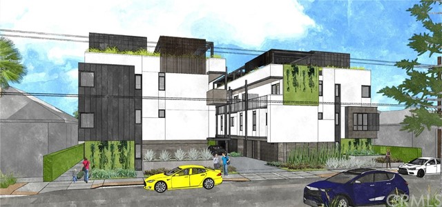 11466 Albers Street North Hollywood, CA 91601 - MLS #: BB18227281