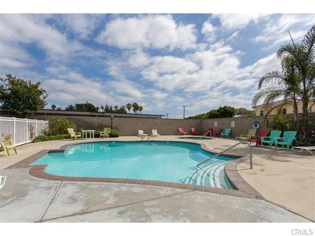 Townhouse for Sale at 1510 West Nottingham St 1510 Nottingham Anaheim, California 92802 United States