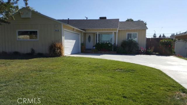 948 Murray Avenue Pomona CA  91767