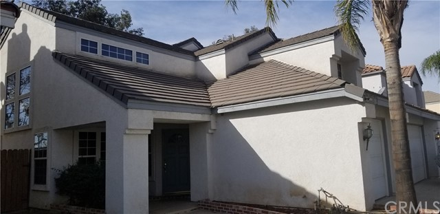 Single Family Home for Sale at 23723 Bouquet Canyon Place Moreno Valley, 92557 United States