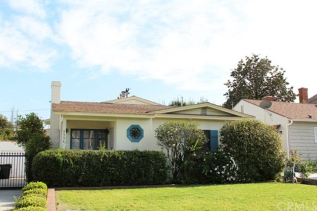 Single Family Home for Rent at 8534 Fairview Avenue E San Gabriel, California 91775 United States
