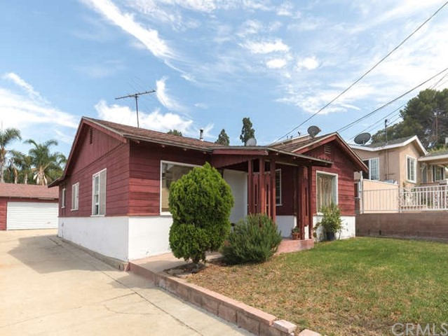 , CA  is listed for sale as MLS Listing SB18207463