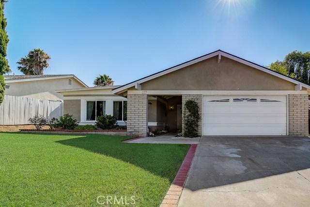 227 N Sweetwater Street, Anaheim Hills, California