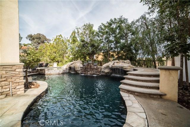 28871 Yosemite Place Canyon Lake, CA 92587 - MLS #: IV18163062