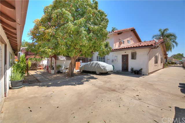 1149 Casa Vista Drive Pomona, CA 91768 - MLS #: CV17138403