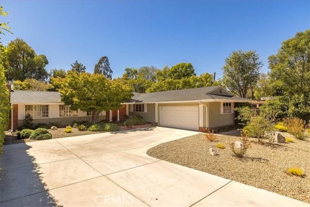 2725  Augusta Street, San Luis Obispo, California