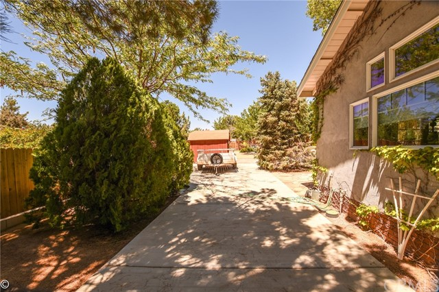 19212 Tehachapi Road Apple Valley, CA 92307 - MLS #: IV17186064