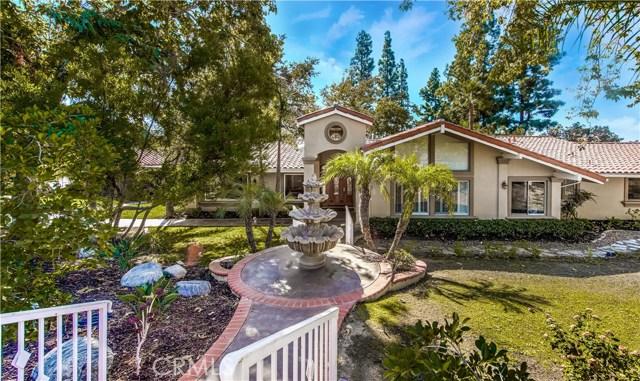 Photo of 19202 Cerro Villa Drive, Villa Park, CA 92861