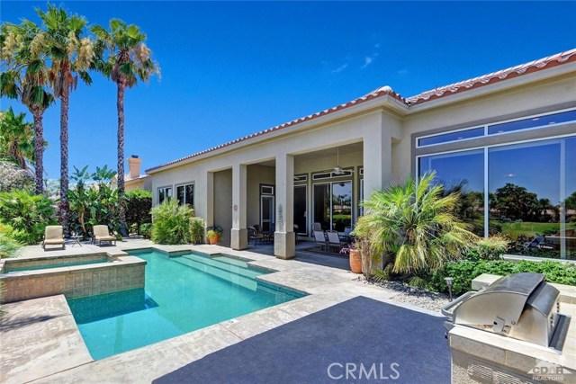 81165 Golf View Drive - La Quinta, California