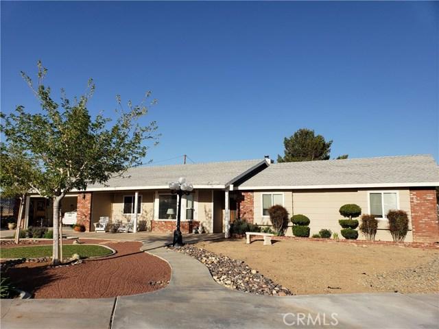 15091 Tacony Court, Apple Valley, CA, 92307