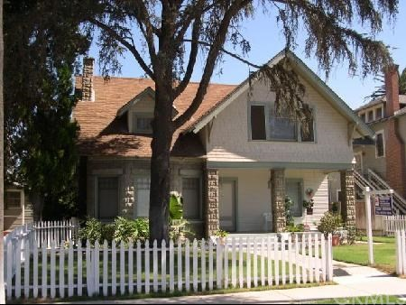 4129 University Avenue, Riverside CA 92501