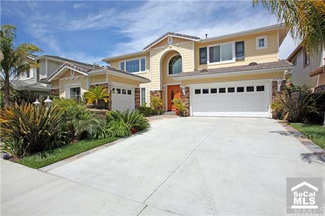 Rental Homes for Rent, ListingId:34453739, location: 23621 MARIN Way Laguna Niguel 92677