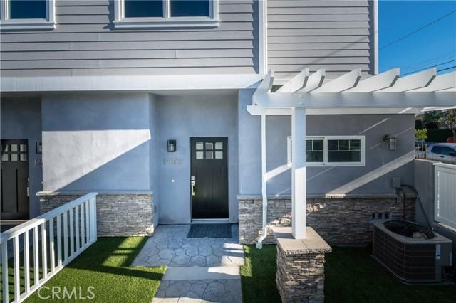 17502 Van Ness Avenue Unit 1 Torrance, CA 90504 - MLS #: SB18161410