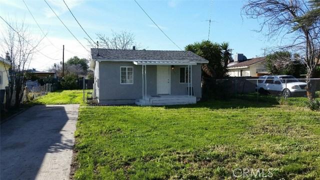 Single Family Home for Sale at 980 Herrington Avenue San Bernardino, California 92411 United States