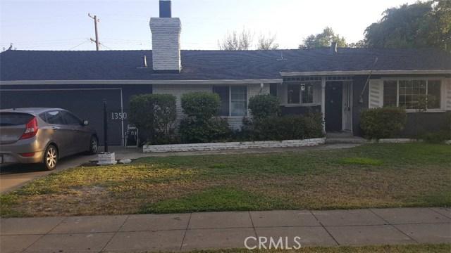 1350 25th Street, Merced, CA, 95340