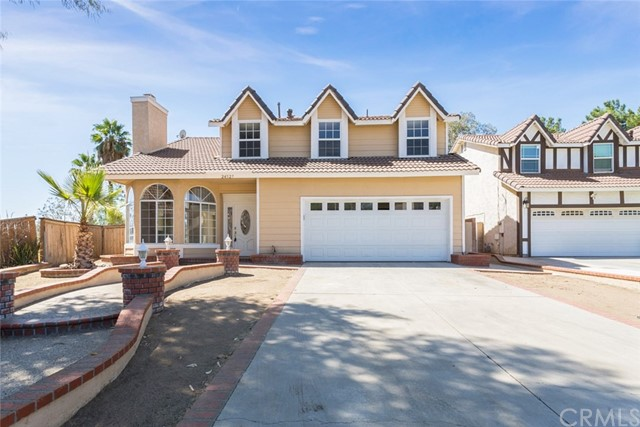 24527 Wind Flower Drive, Moreno Valley, California