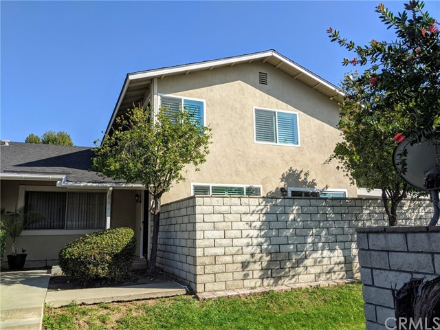 Detail Gallery Image 1 of 34 For 1358 E Fairgrove Ave, West Covina,  CA 91792 - 3 Beds | 1/1 Baths