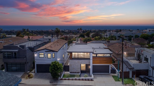 2039 Hillcrest Drive Hermosa Beach, CA 90254 - MLS #: SB18136173
