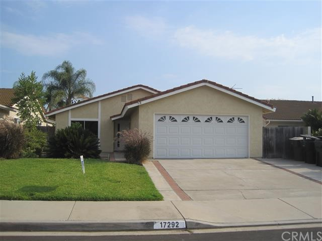 Single Family Home for Rent at 17292 Walnut St Yorba Linda, California 92886 United States