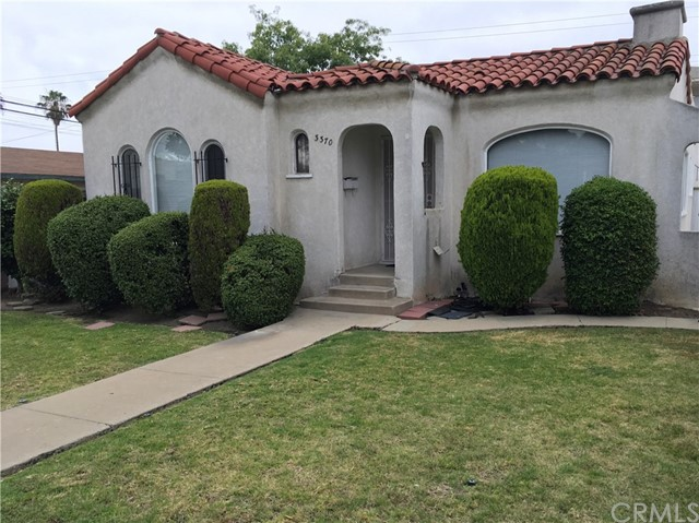 Single Family for Rent at 3370 Lemon Avenue Signal Hill, California 90755 United States