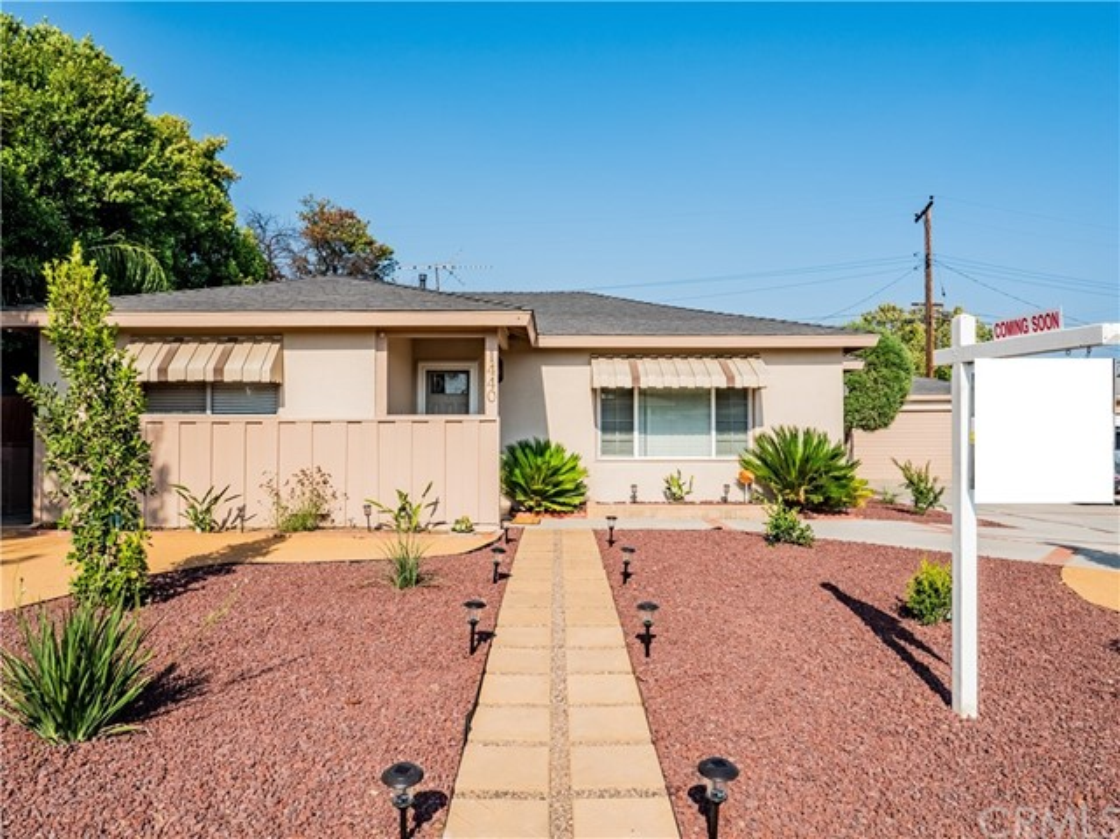 1440 Heathdale Avenue, Covina, CA, 91722