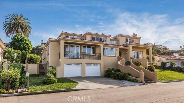 独户住宅 为 销售 在 861 Rincon Lane 861 Rincon Lane 帕罗斯, 加利福尼亚州 90274 美国