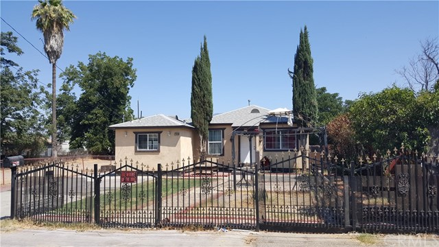 , CA  is listed for sale as MLS Listing CV18211134