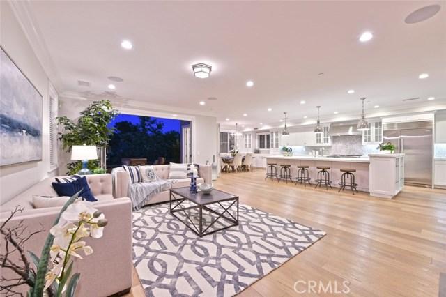 6 Summer House Lane Newport Beach, CA 92660