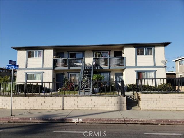 7781  Slater Avenue, Huntington Beach, California
