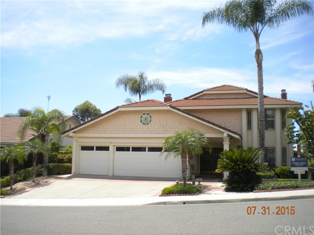 Single Family Home for Rent at 21771 Regal St Lake Forest, California 92630 United States