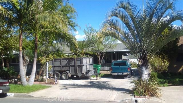 Single Family Home for Sale at 2137 Freeman Street Santa Ana, California 92706 United States