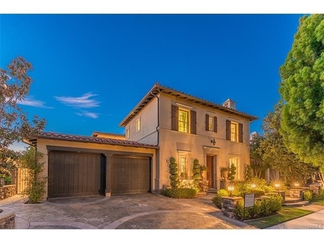 Single Family Home for Sale at 57 Shady Lane Irvine, California 92603 United States