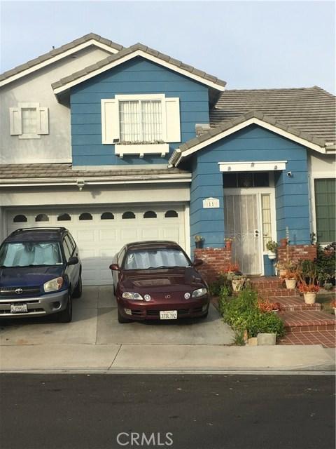 11 Poplar Drive, Aliso Viejo, CA 92656
