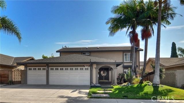 Photo of 16056 Challis Street, Fountain Valley, CA 92708