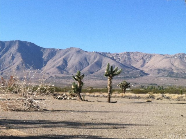 Land for Sale at Highway 395 Adelanto, California 92301 United States