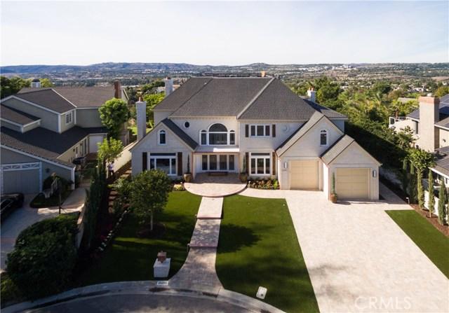26481 Silver Saddle Lane Laguna Hills, CA 92653 - MLS #: OC17275373