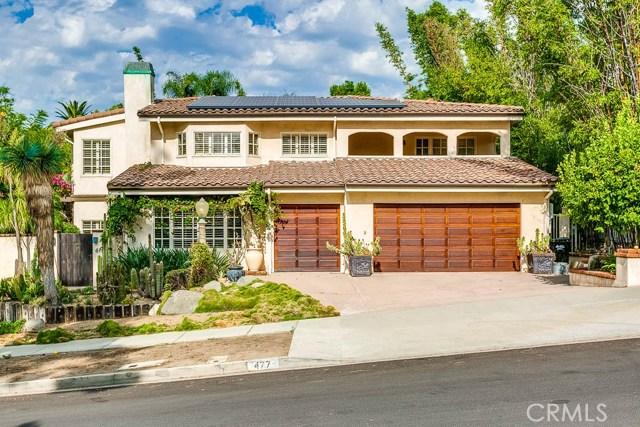 Photo of 477 N Baldwin Avenue, Sierra Madre, CA 91024