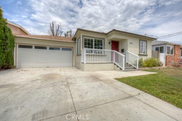 1727 Luray Street, Long Beach, CA, 90807