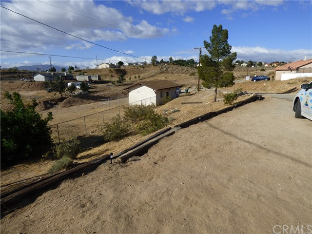 18700 Moreno Court Hesperia, CA 92345 - MLS #: RS17108644