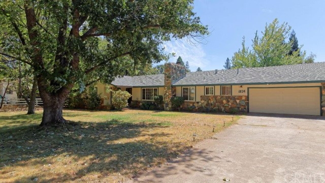 1834 Dean Road, Paradise CA 95969