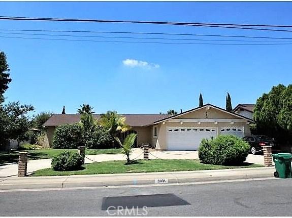 5031 Wheeler Avenue, La Verne, CA 91750