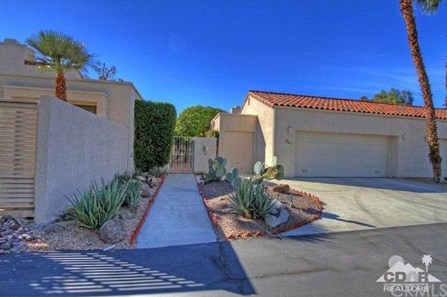 841 Inverness Drive Rancho Mirage, CA 92270 is listed for sale as MLS Listing 215037012DA