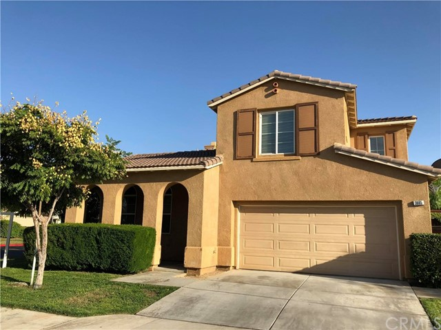 3885 Bella Villagio Avenue Perris, CA 92571 - MLS #: PW18265045
